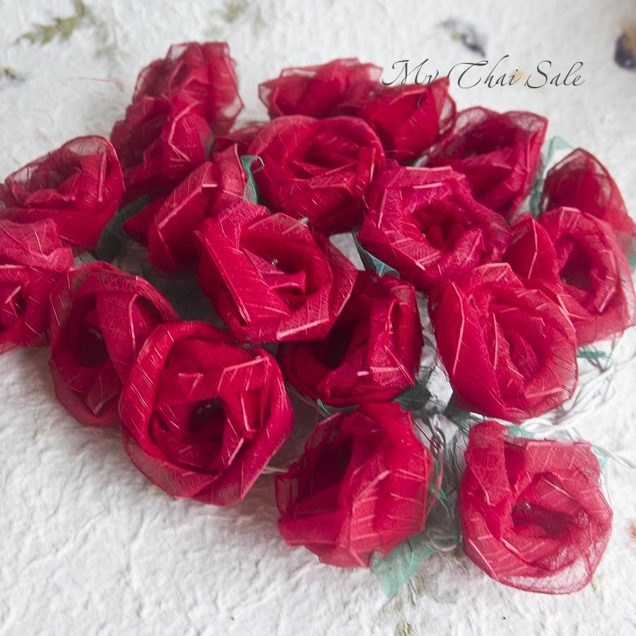 Роза своими руками ютуб 57