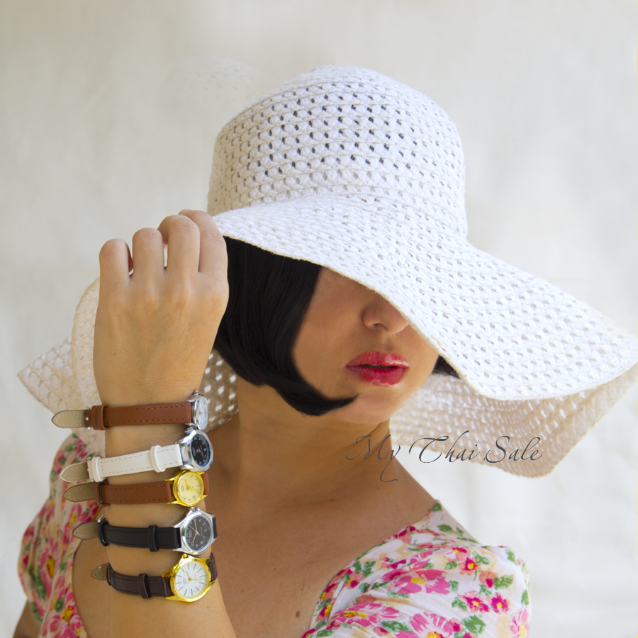 товары для флористики из Таиланда Май Тай